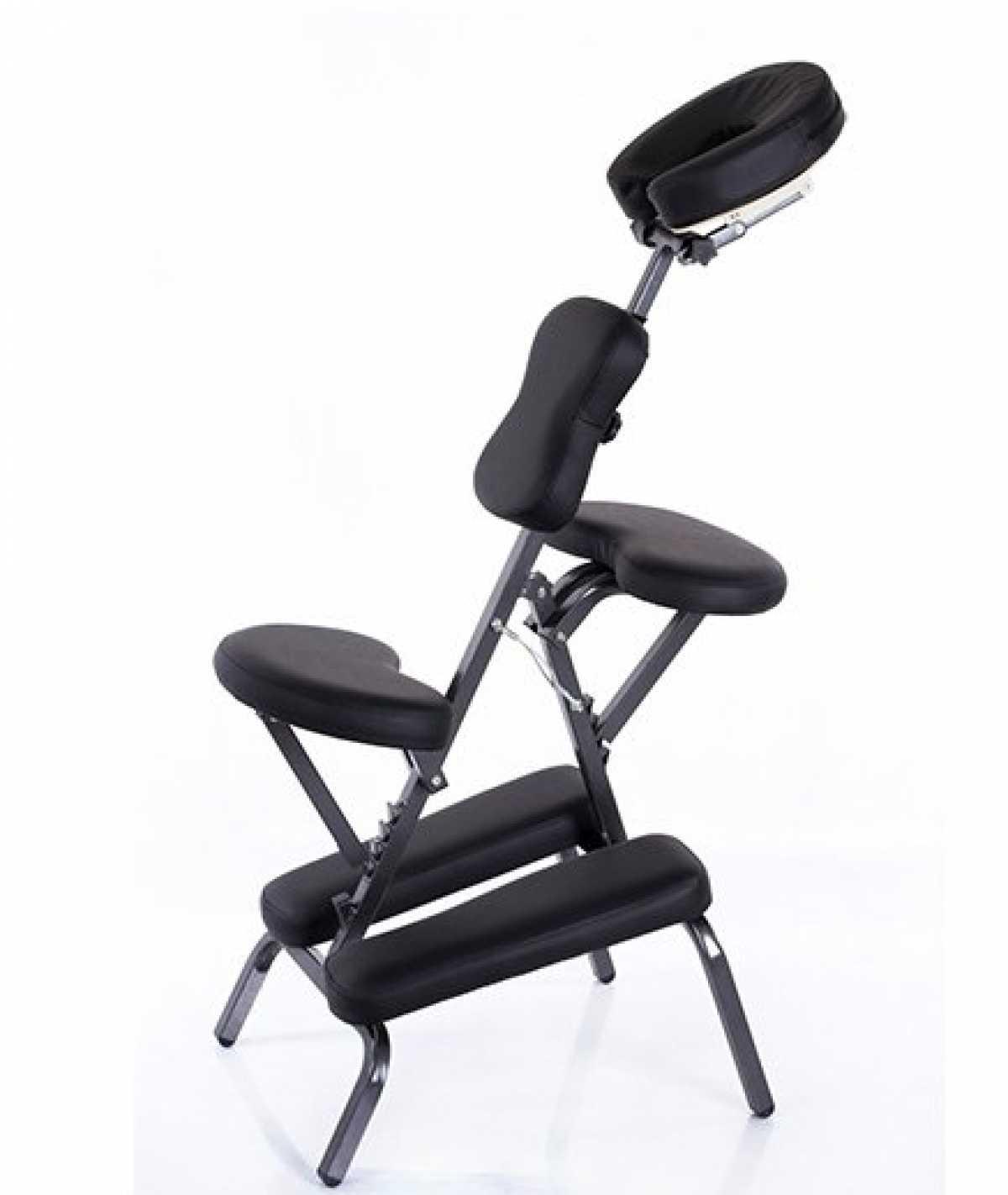 Terapi Sandalyesi, Siyah