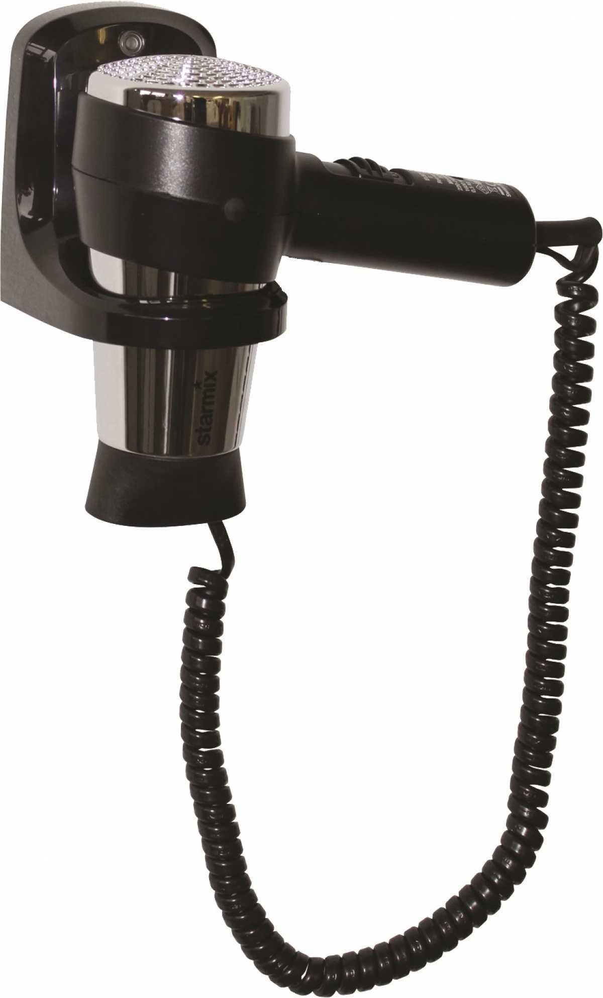 STARMIX TFCW 16 Spiral Kablolu Saç Kurutma Makinesi