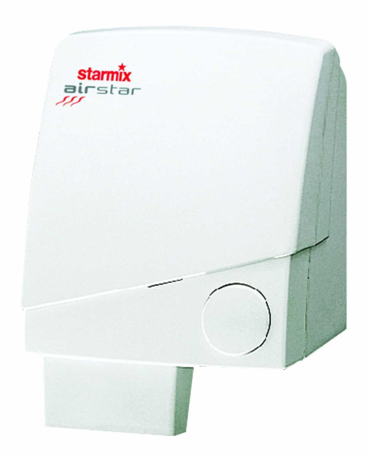 STARMIX TH 70 Z Saç Kurutma Makinesi