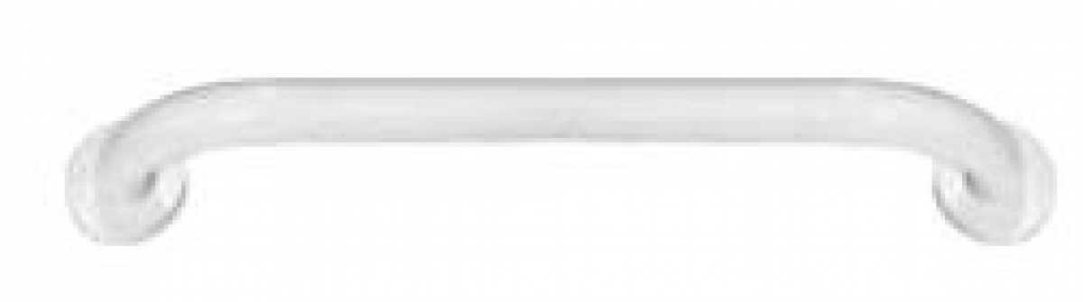 Tutunma Barı, Ø 32 cm., Beyaz