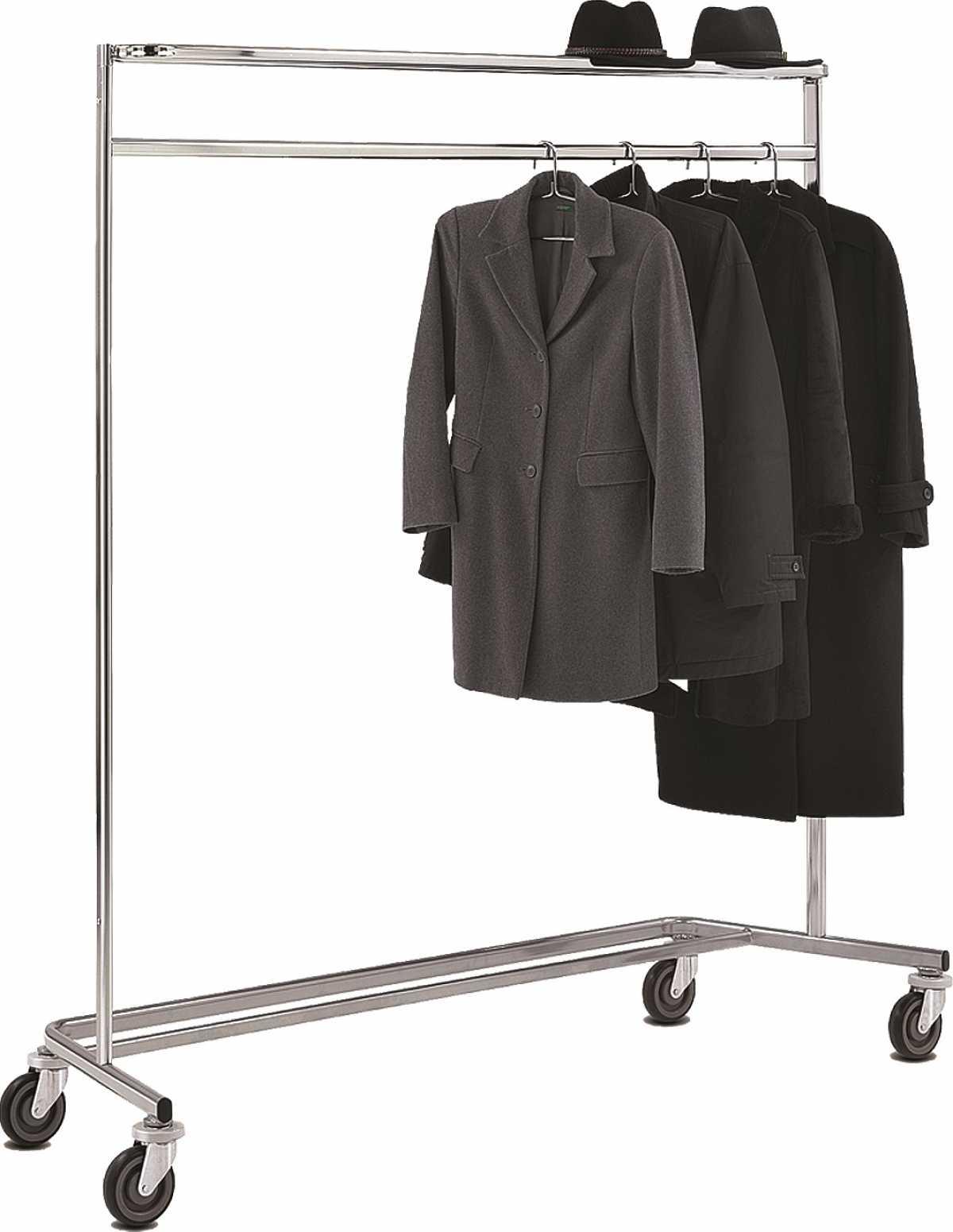 WANZL Mobil Giysi Askısı GR