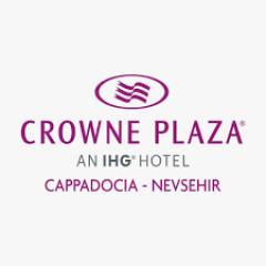 Crowne Plaza Cappadocia