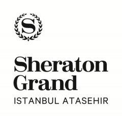 Sheraton Grand Istanbul Atasehir