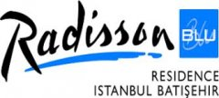 Radisson Blu Residence, Istanbul Batisehir